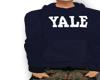 Yale Hoodie.