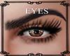 eyes - castanho