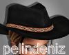 [P] Western black hats