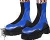 D+. Rubber Boots B