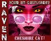 CHESHIRE CAT SHADES!