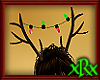 Lighted Reindeer Antlers