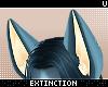 #wysh: kitsune ears