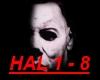 Halloween Theme DUB 1/2