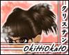 ~momoko tails *brown*