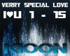 [K] Verry Special Love