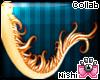 [Nish] Emiko Tail 3