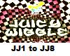 Juicy wiggle (Euro mix)