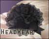 +Victorian Doll+Headwear