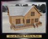 SC Winter Addon Cabin