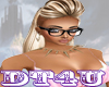 DT4U Rianne 4u Mix Blond