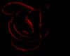 *D3*The letter T Sticker