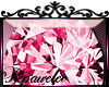 *R* Pink Diamond Sticker