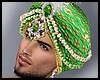 Green Turban