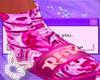 Pink Money Slides