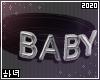 3D Choker | Baby