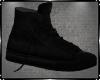 Sneakers Blk