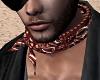 Cowboy Neckerchief {Red}