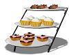 Desserts Plate