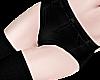 B! Femboy Shorts Socks M