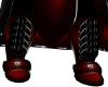 VampinWolf Armor Boots