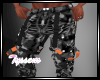 Ty_🐆Camo'Fluo Pants