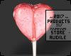 Red Lollipop f