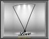 Black Love Necklace
