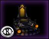 [RU]Halloween Throne