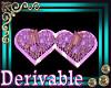 CD DoubleHeartGardenDRV