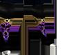ClockGear Violet Boots
