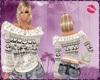 LC Sweater Yummi