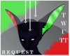 T; Yuki Ears