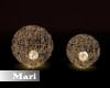 !M! Sparkly Xmas Balls