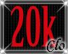 [Clo]20k Token