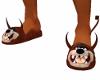 !T! Taz Slippers