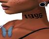 1996 neck tat, SumWalker