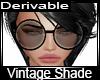 Shades Glasses vintage