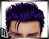 Ryan Purple Hair Req