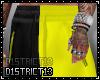 D13l KIYO Shorts