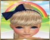 Kids Blue Headband