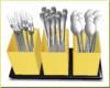 OSP Cutlery