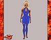 Blue Dinner Dress V2