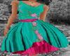 The 50s / Dress 23