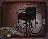 [J] Medieval Wheelchair
