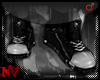 ✚Gothic W V1-Sneakers