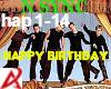 Nsync - Happy Birthday