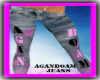 AganBoam Jeans