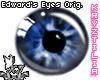 !KJ Edward's Eyes Orig.
