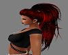 DJASIA'S RED & BLACK